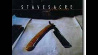 "Stavesacre - ""Burning Clean"""