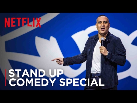 Russell Peters: Almost Famous ( Russell Peters: Almost Famous )