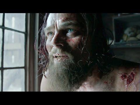 THE REVENANT Bande Annonce VF (Leonardo DiCaprio - 2016)