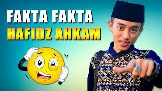 Fakta Fakta Lengkap HAFIDZ AHKAM LUCU...!  SYUBBANUL MUSLIMIN ~ VIDEO FULL HD