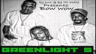 Bow Wow (Feat. Jadakiss) - Ohio To Yonkers ( Green Light 5 )