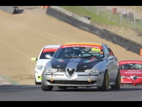 Brands Hatch 2019 – Race 1 – Paul Webster