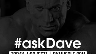 Vacuum Pose: Thing of the past from top IFBB Pros? #askDave on RXMuscle.com | Kholo.pk