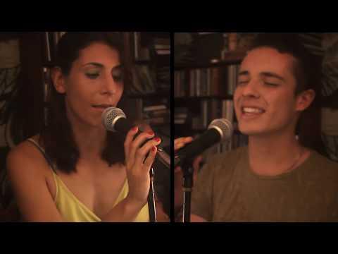 Y Nada Más (Silvio Rodríguez Cover) · Rob Castellanos ft. Lily Cano & Beto Riascos