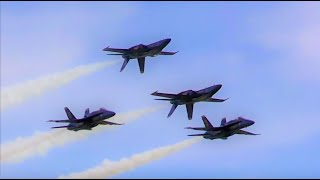Kenny Loggins - Danger Zone / Blue Angels (Stereo / HD)