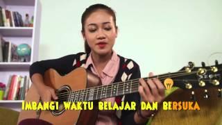 Tip Pantas Geng UPSR EP 1: (LAGU) Jadual Belajar