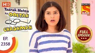 Taarak Mehta Ka Ooltah Chashmah - Ep 2358 - Full Episode - 13th December, 2017