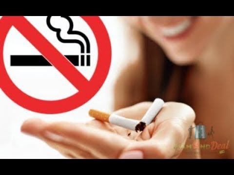 videó hogyan lehet leszokni a dohányzásról 100% -ban)