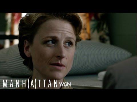 Manhattan Season 2 (Promo 'For the Good')