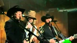 John Anderson and Big & Rich- Money In the bank