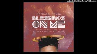 Reekado Banks   Blessings On Me (Instrumental) [Remake By Thrive Odang)