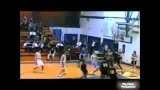 NBA stars dominate high school
