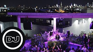 Robert Hood - Live @ Elsewhere Rooftop, NYC 2019