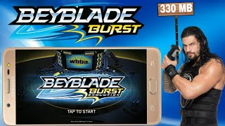 beyblade burst app apk 5.2