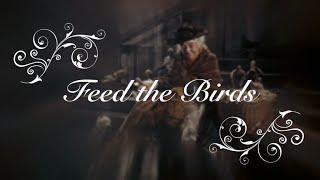 Feed The Birds (Mary Poppins) with lyrics