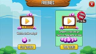 cara mendapatkan gems gratis di dragon city facebook - ฟรี