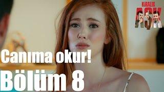 Kiralık Aşk 8. Bölüm - Canıma Okur!