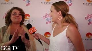 Debby Ryan's Mom SANDY Does Her First On Camera Interview!!