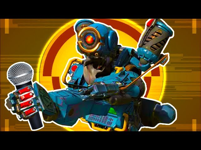 FREE Apex Legends Voice Changer - Voice Trolling