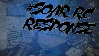Suprex - Final #SoaRRC Response @SoaRRep @SoaRGaming @SoaRGeneralx @SoaRWZPA