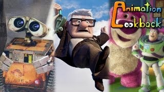 The History Of Pixar Animation Studios 46   Animation Lookback