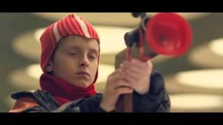 Сергей Бабкин - Пробач (official video)
