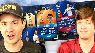 IS MOTM RONALDO THE BEST!!! - FIFA 17