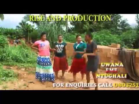 Uwana Eme Ntughali (Trailer) 2016 Latest Nigerian Nollywood Movie