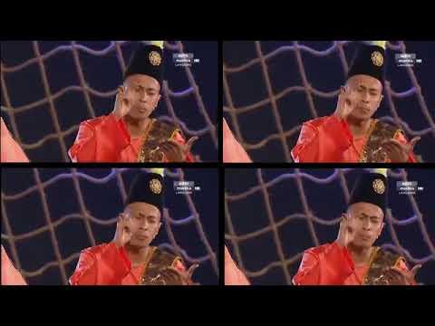 Maharaja Lawak Mega 2017 Ep Akhir  BOCEY LAWAK HABIS!!