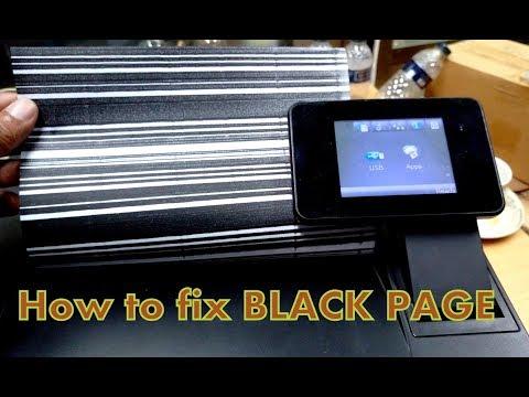 hp-laserjet-m1132-mfp-printing-blank-pages