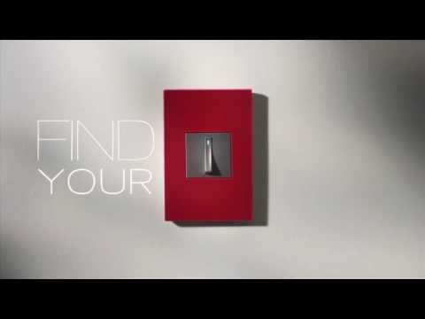 Video for Hubbardton Forge Burnished Steel 3-Gang Wall Plate