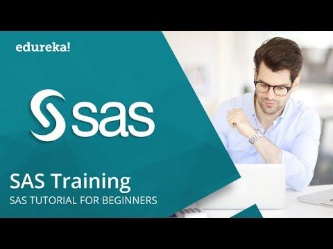 SAS Training | SAS Tutorials For Beginners | SAS Programming ...