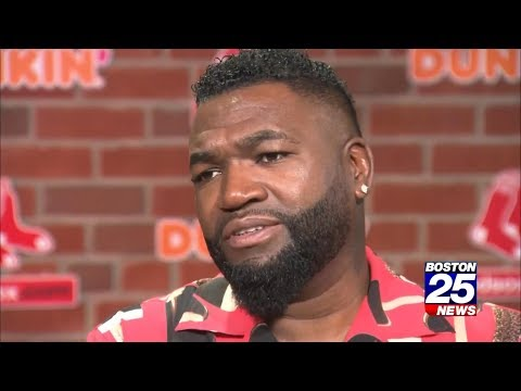Did Boston Media Drop The Ball With Ortiz Interviews?