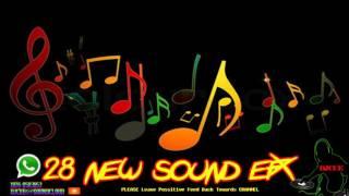 2017 DJ SOUND EFX VOL 10  🔥🔥