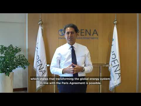 ENERGY TRANSITION INVESTMENT $4.5 TLN