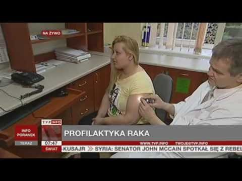 Guzki na leczeniu palce jodu