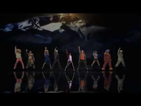 Quá sáng tạo - Kenichi Ebina (full performance at AGT)