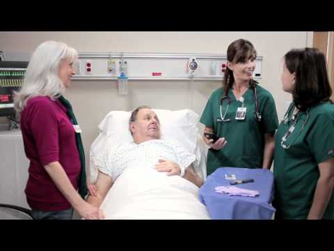 Patient Safe Solutions (Patient Touch Overview)
