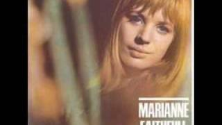 Marianne Faithfull Our Love has gone