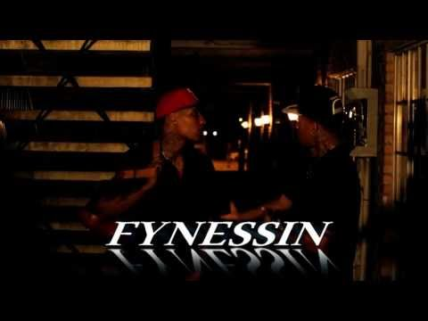 FYNESSIN -  OFFICIAL MUSIC VIDEO