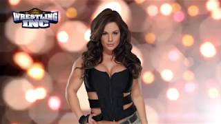 Former WWE Divas Champion Kaitlyn Announced For Mae Young Classic