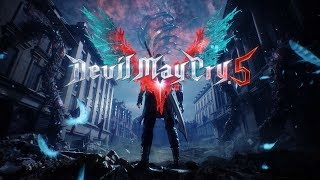 Devil May Cry 5 E3 Announce Trailer  -  Xbox One/PlayStation4/Steam