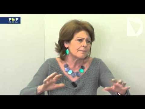 Ornella De Zordo, fra i fondatori del Laboratortio politico UnAltracittà ospite di Passioni & Politica.