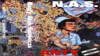 Nagły Atak Spawacza - Anty (Singiel) 1995