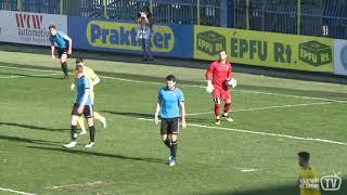 Gyirmót FC Győr – Szolnoki MÁV FC 1-2