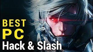 Top 10 PC Hack & Slash Games of 2010-2018