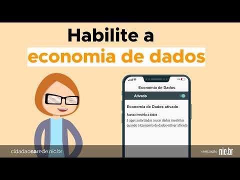 Imagem de capa do vídeo - Economize seu plano de Internet