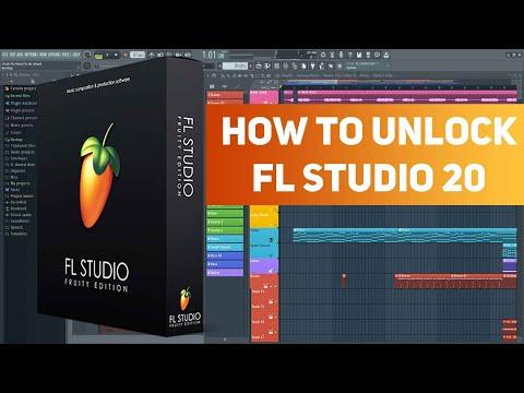 How to Unlock Fl Studio Online