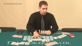Poker Rules And Procedures - Introduction To Poker (Part 2 Of 2)