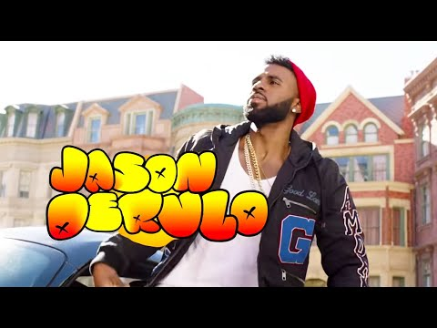 Get Ugly (Song) by Jason Derulo